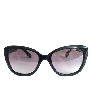 MARC Marc Jacobs Black Cat Eye Sunglasses MMJ274S
